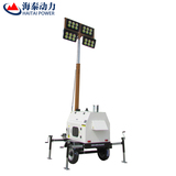 Portable Lighting Tower-3