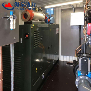 UK - 80kW - With CHP