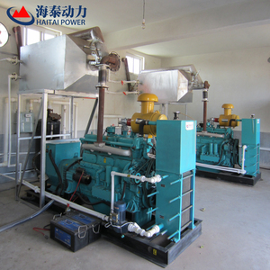China Henan - 2*120kW